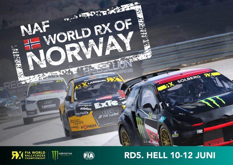 VM i Rallycross