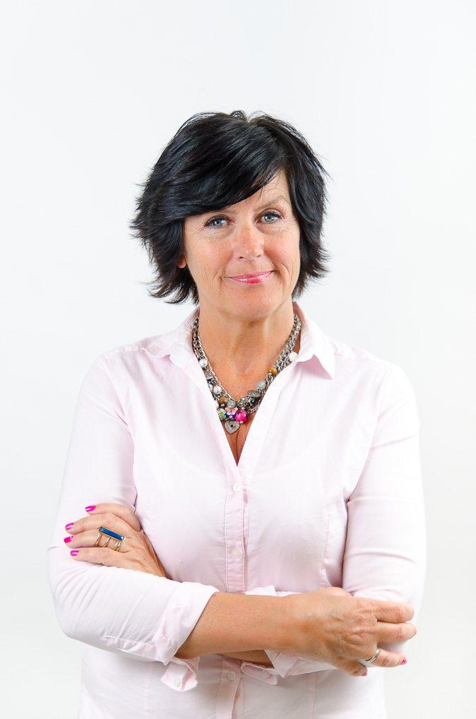 Ann Kristin Sollihaug