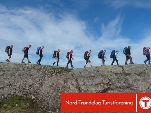 Nord-Trøndelag Turistforening