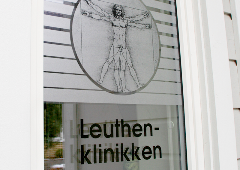 Leuthen-klinikken