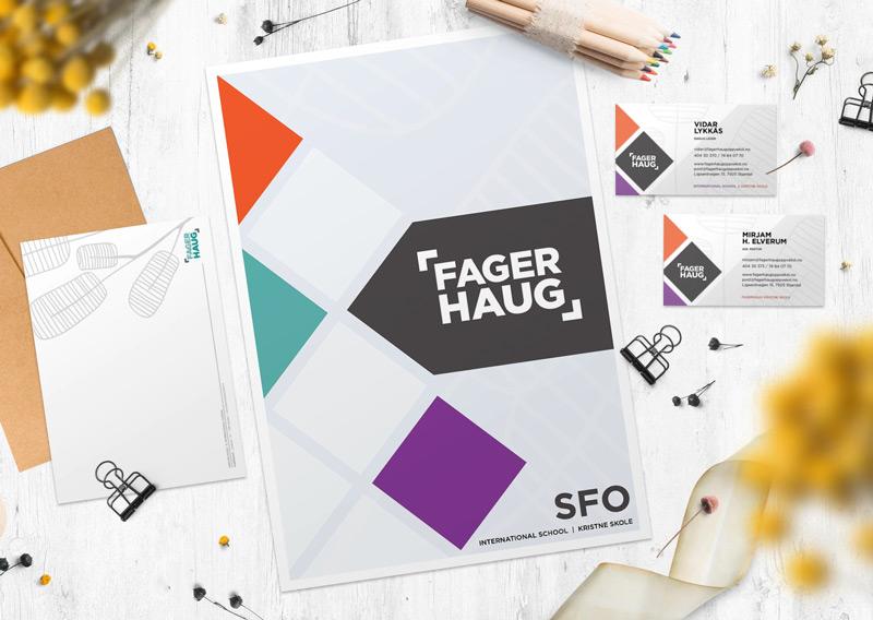 Fagerhaug